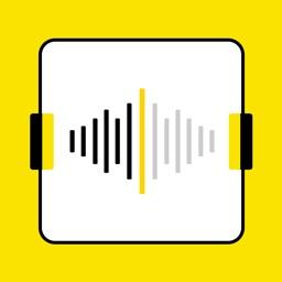 Audio Editor-Auido lab