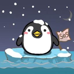 Penguin Island Puzzle