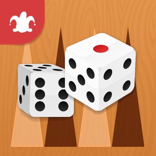 Backgammon - Online