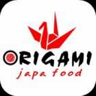 Origami Japa Food icon