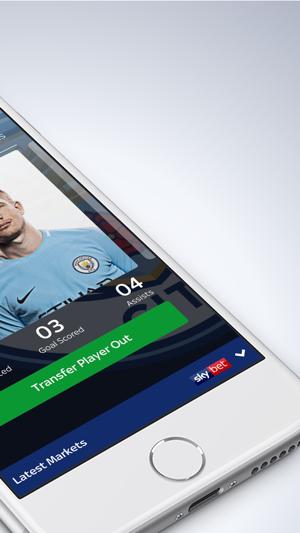 Sky Sports Fantasy Football on the App Store