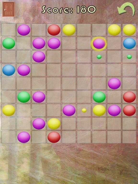 Color Balls screenshot 3