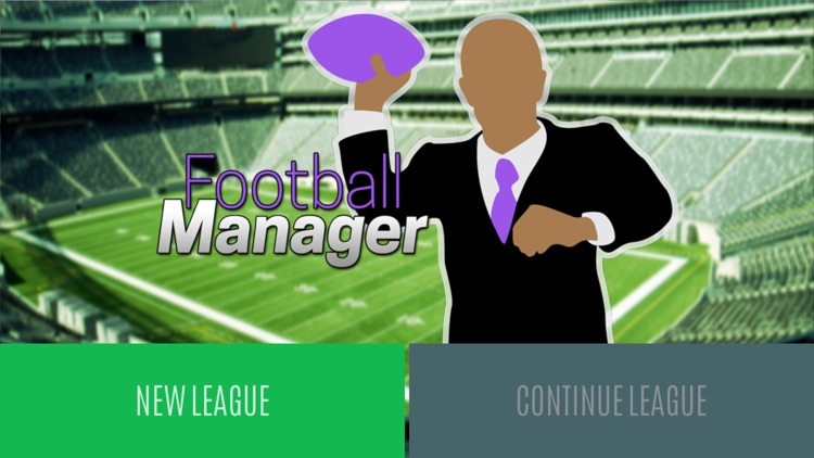 Football General Manager