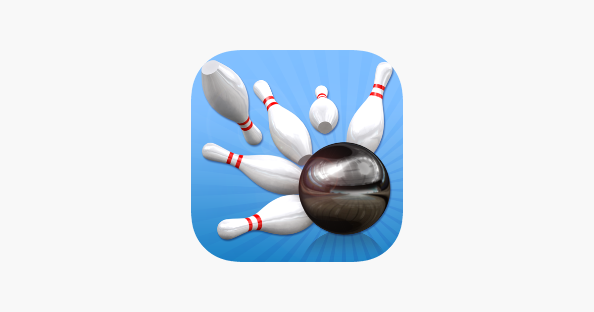 My Bowling 3D on the App Store