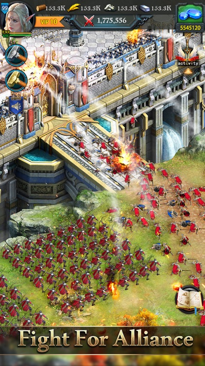 Rise of the Kings screenshot-3