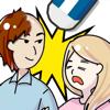 クレイジー消しゴム - 面白い脳トレIQ診断ゲーム-MASK APP LLC
