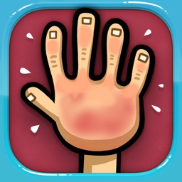 Red Hands - Fun 2 Player Games