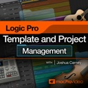 Templates Course For Logic Pro