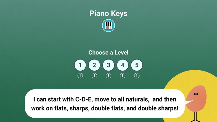 Music Theory - Piano Keys screenshot-6