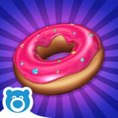 Donut Maker - Baking Games