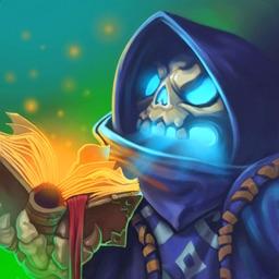 Magic Siege - Defender HD