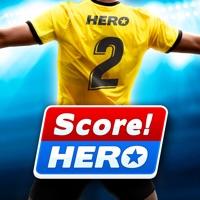 Score! Hero 2 free Energy and Bux hack