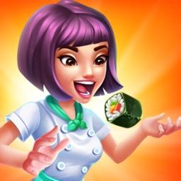 Cooking Kawaii - Cooking Games
