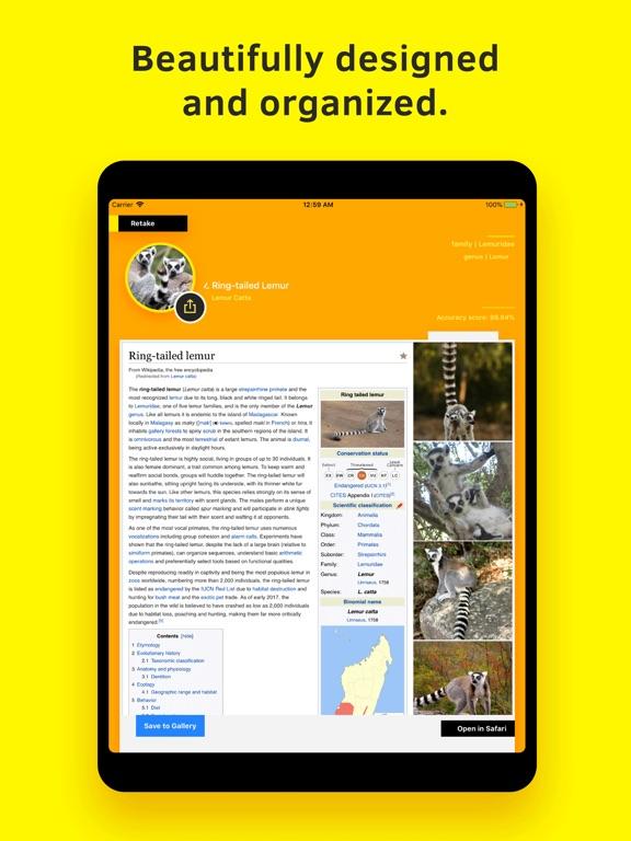 Animal Identifier. screenshot 10