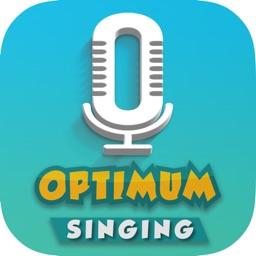 Optimum Singing