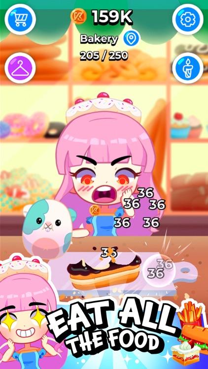 KREW EATS screenshot-3