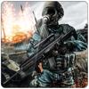 TRAN VAN CACH - World War Shooting Battle artwork