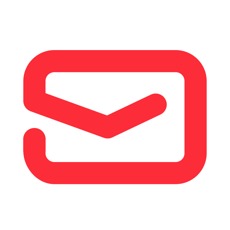 ?Email Programm – myMail