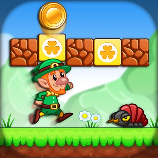 Leps World - Игры Прыжки