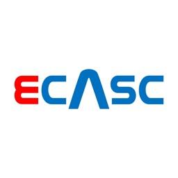 eCASC