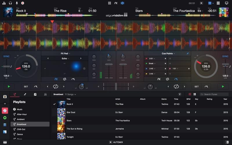 Djay (software) download | djay 2 Mod apk download  2019-02-19