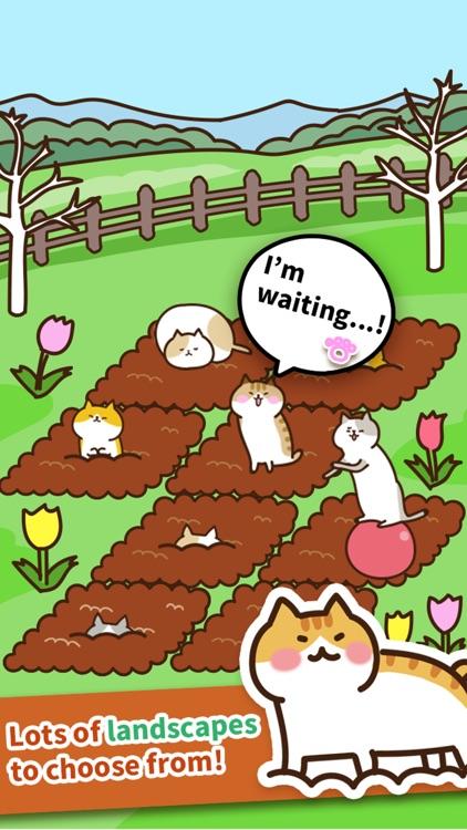 Field of Cats screenshot-4