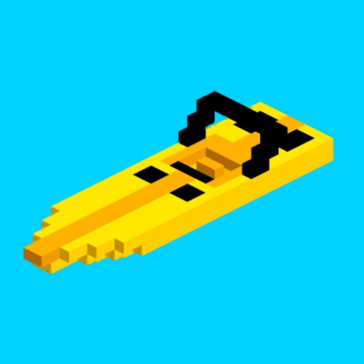Speed Boaty icon