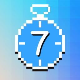 7 Second Challenge Pro