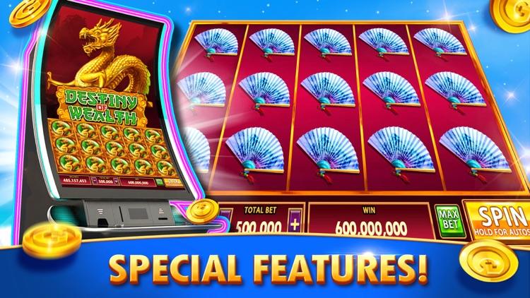Bonus of Vegas Slots Casino screenshot-7