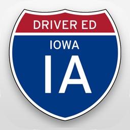 Iowa DMV DOT MVD Driving Test