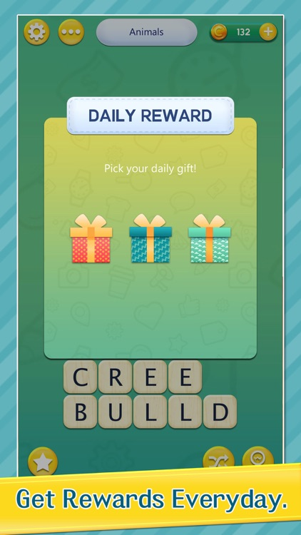 Crush Letters - Word Search screenshot-4