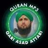 Quran by Qari Asad Attari