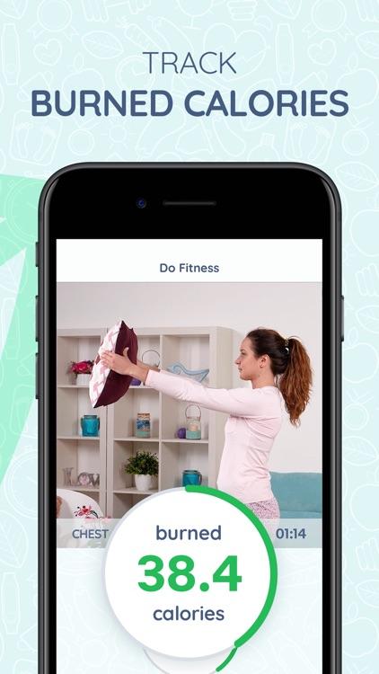 FitPrism: Weight Loss Workout screenshot-4