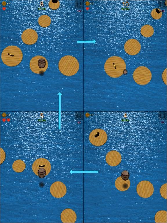 Screenshot #5 pour Jump Flip - Endless Jump