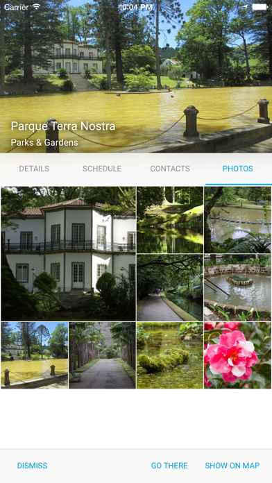 Azores - Guide & Travel Tips screenshot four
