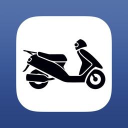 iKörkort Moped