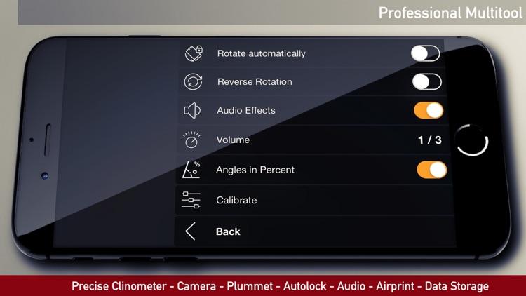Measure Angles - Level Tool screenshot-6
