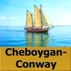 Cheboygan to Conway – Boating