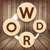 Woody Cross: Word Connect Game
