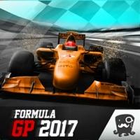 Codes for Formula GP 2017 Hack