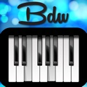 Piano with Songs icon