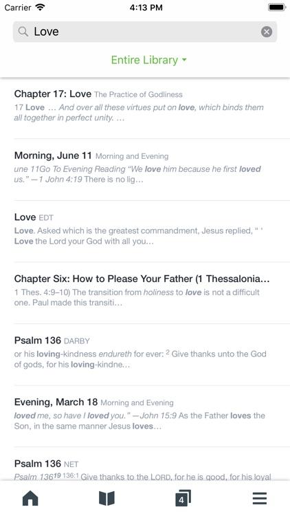 Faithlife Ebooks screenshot-3