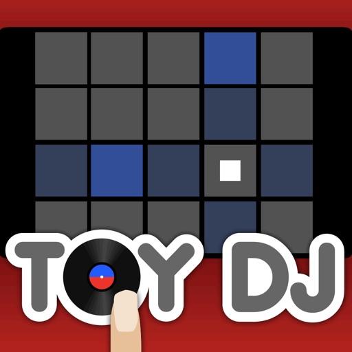 TOY DJ - A Rhythm Game