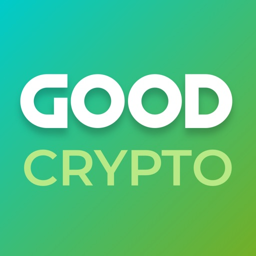 Good Crypto: все крипто биржи