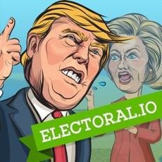 Activities of Electoral.io