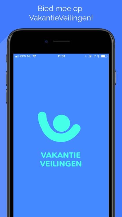 VakantieVeilingen.be screenshot-4