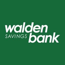 Walden Savings Bank for iPad