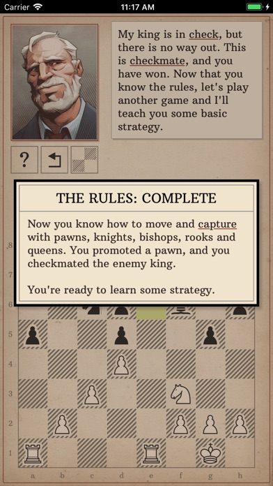 Learn Chess with Dr. Wolf screenshot 3