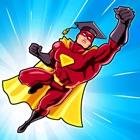 Super Hero Flying School!