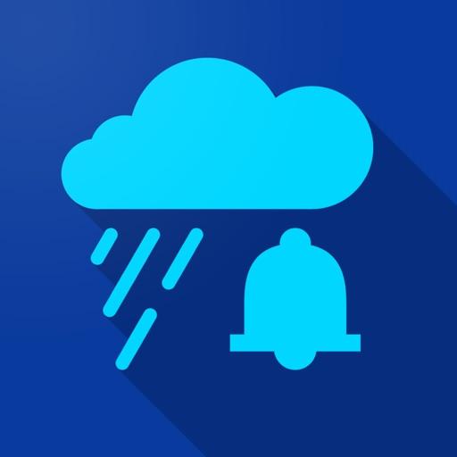 Rain Alarm Live Weather Radar
